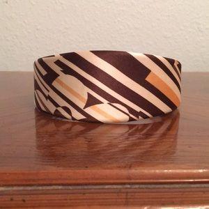 Accessories - Multicolored wide headband
